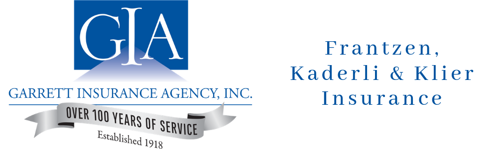 Garrett Insurance Agency, Inc. logo